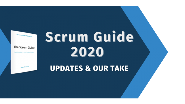 New Scrum Guide 2020: Nine Updates and Their Impact on Your Team